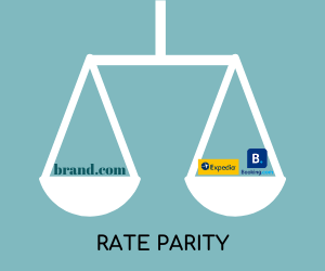Hotel Rate Parity